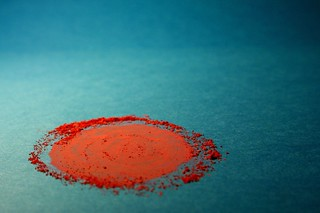 red chalk | by Thomieh