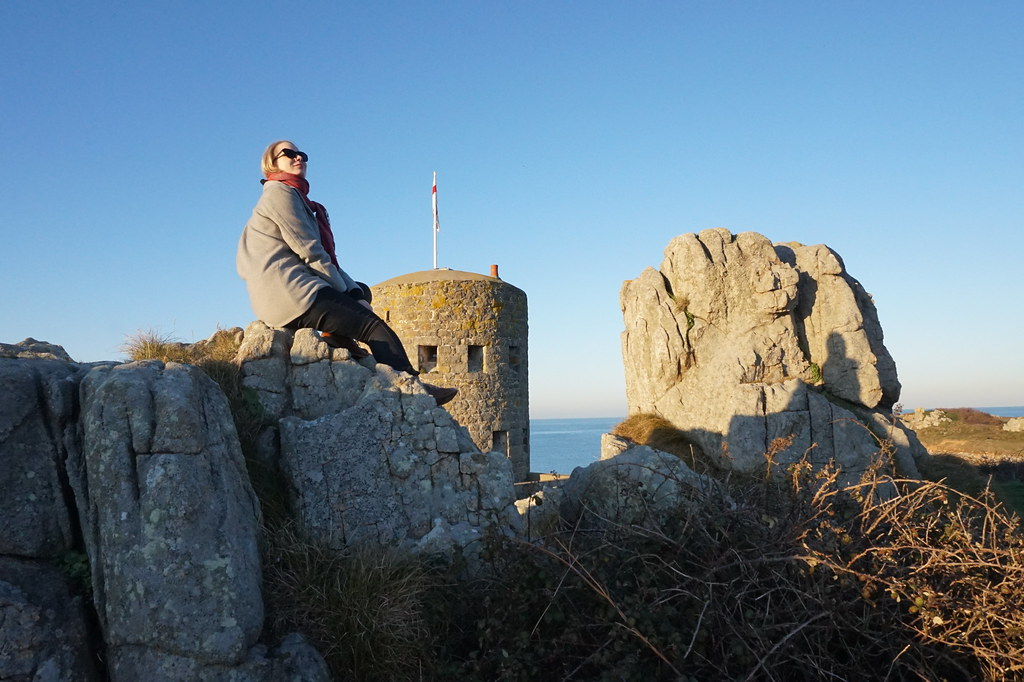 Fort le Marchant Guernsey (70)