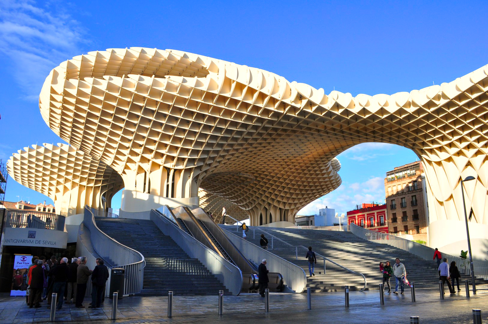 Qué ver en Sevilla, España - What to see in Sevilla, Spain qué ver en sevilla - 30706397113 92ca0b3698 o - Qué ver en Sevilla