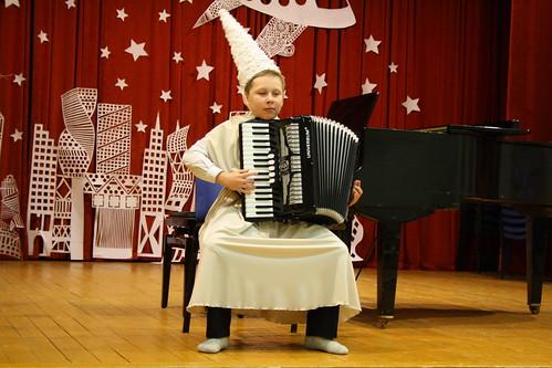Kalėdinis koncertas2016