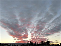 Sunset 12/31/16