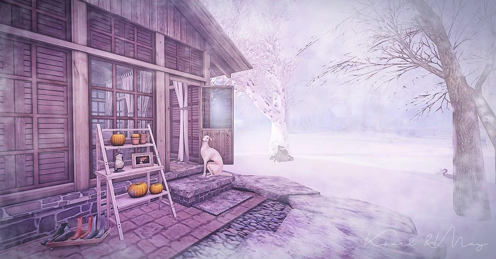 Y llego el invierno