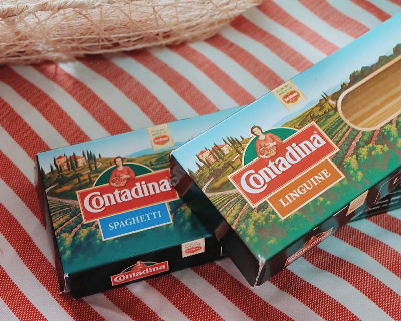 contadina recipe holiday giveaway