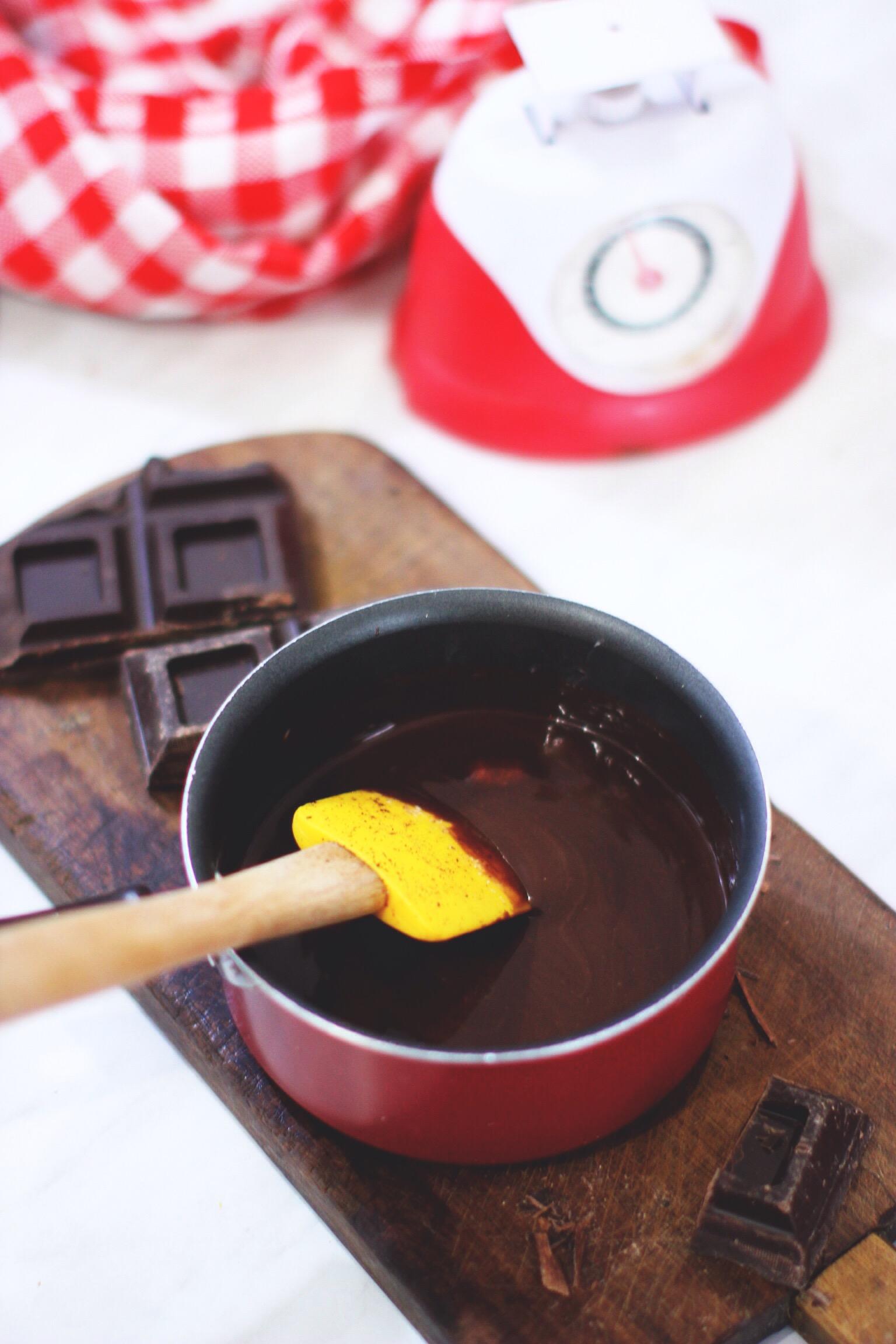 Truffe au Chocolat _ Said Chocolats _ Vita Luna Spirit (11)