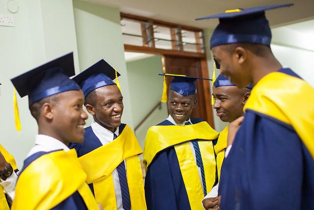 Graduation Day, 2015