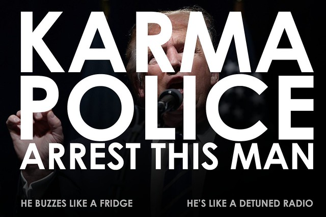 KarmaPolice