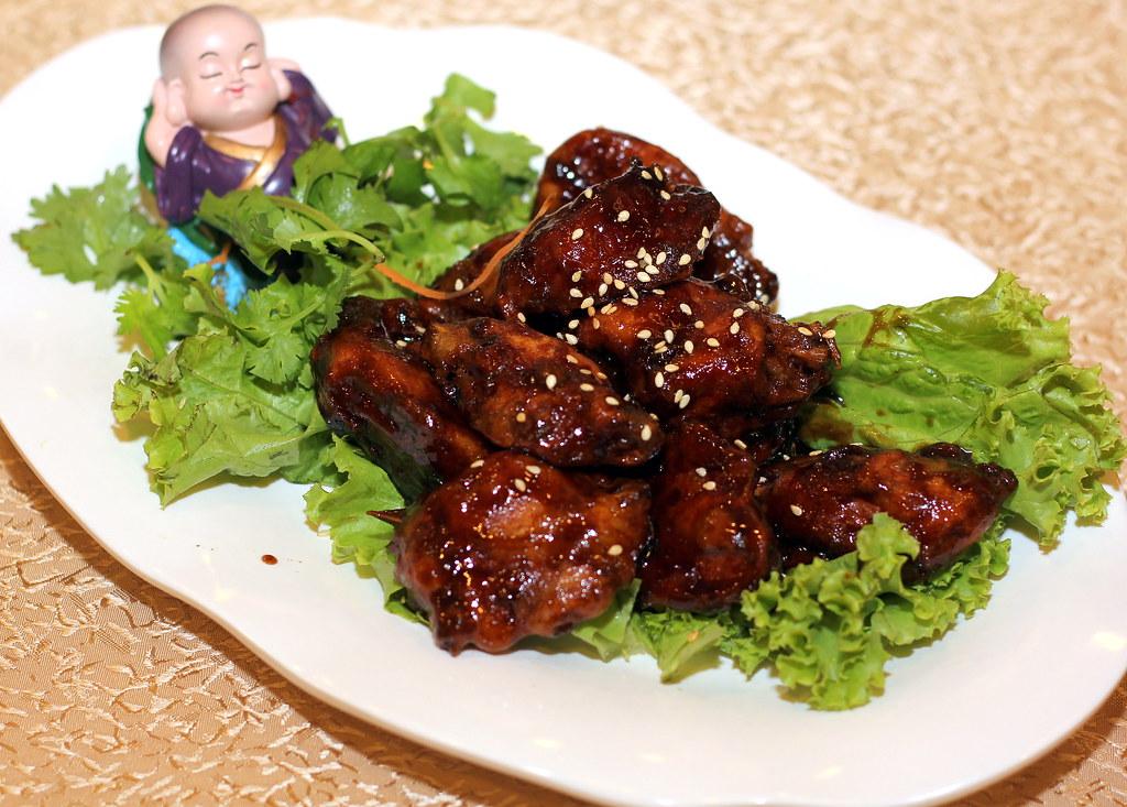 kwan-inn-vegetarian-coffee-pork-ribs