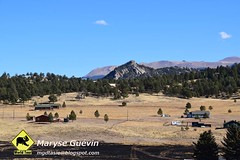 Creeple Creek Colorado USA États-Unis