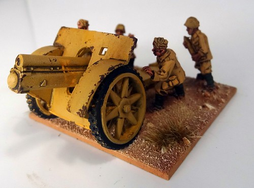 Bolt Action - Italian Army