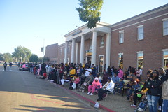 013 Grambling Homecoming