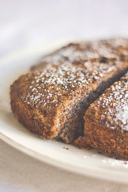Tiroler-Mohnkuchen