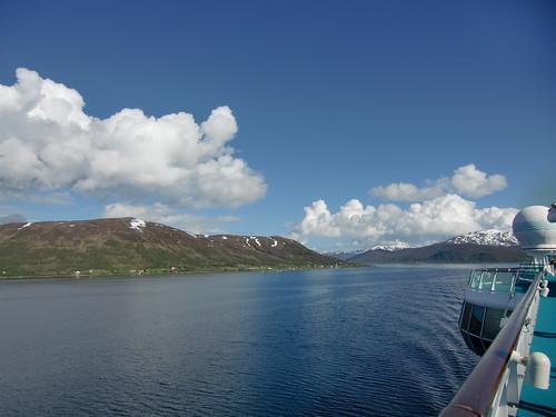 Tromso y alrededores (Noruega)