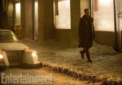 Blade Runner 2049 (2017).Ryan Gosling