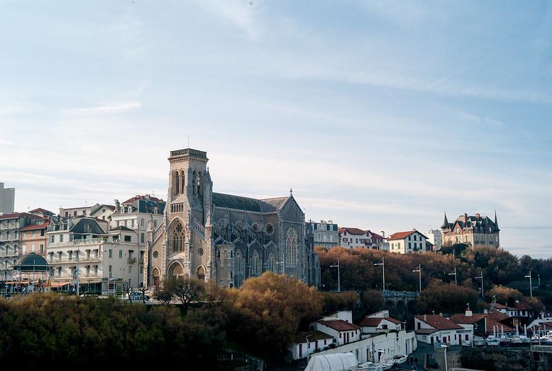 Paroisse Notre-Dame du Rocher - Église Sainte-Eugenie