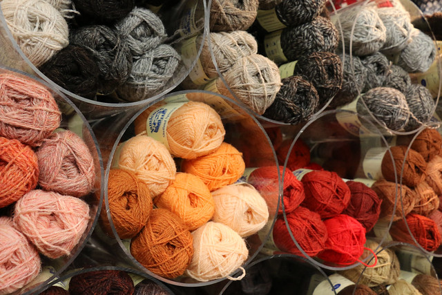 The Knitting & Stitching Show, Harrogate