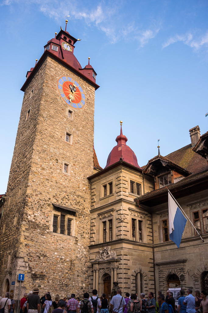Rathaus - Town Hall