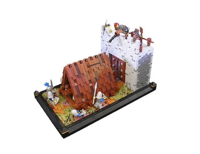 Siege of Lyomere 01