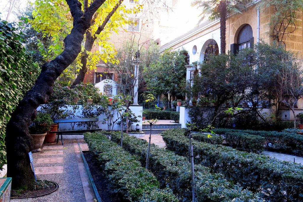 Una mañana en el Museo casa de Sorolla