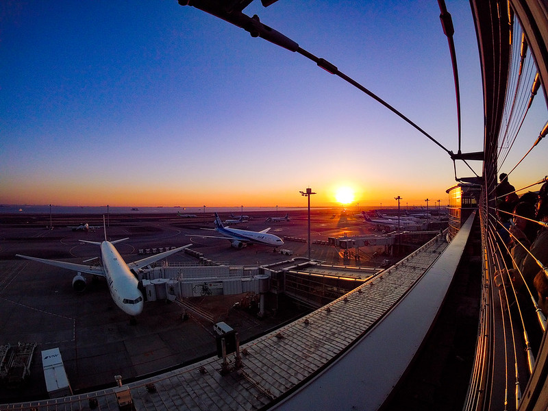 初日の出2017@羽田空港第2旅客ターミナル-19.jpg