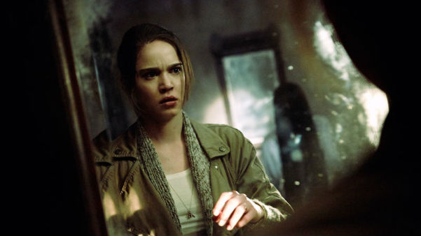 Samara is back: Rings Trailer released