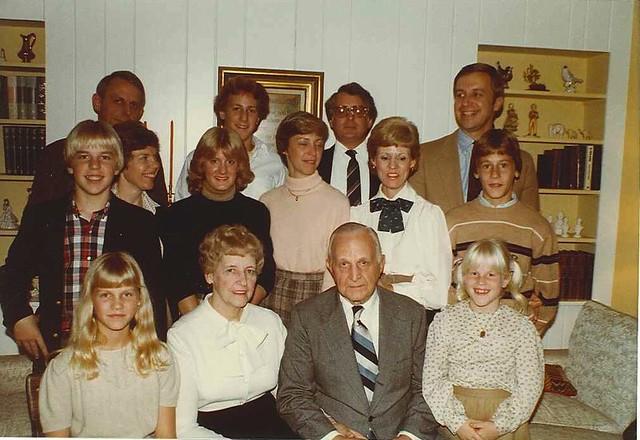 Thor family et al