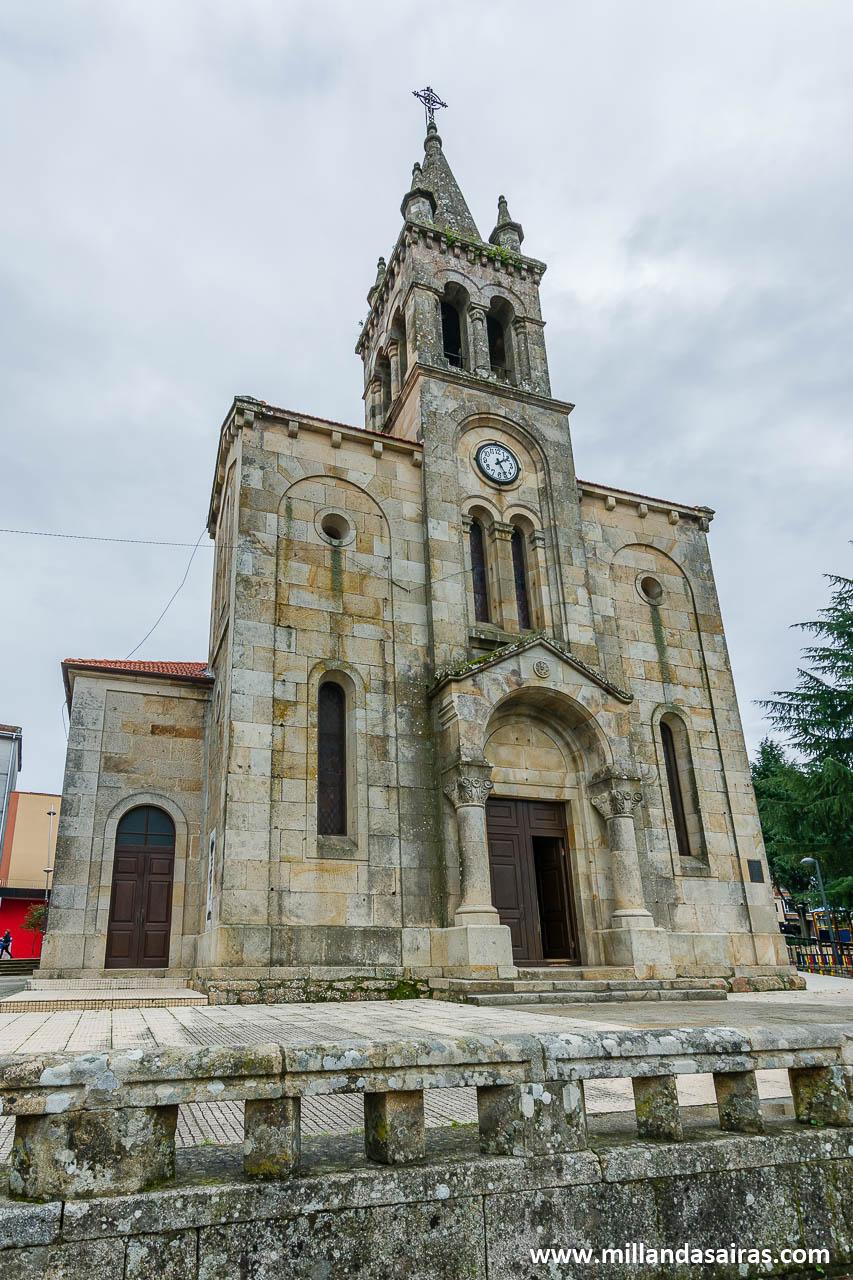 Iglesia de Nosa Señora das Dores