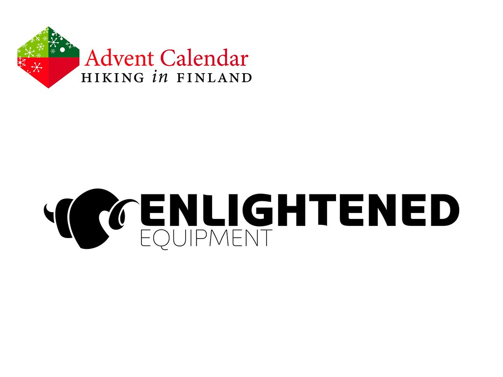 Advent Calendar Enlightened Equipment