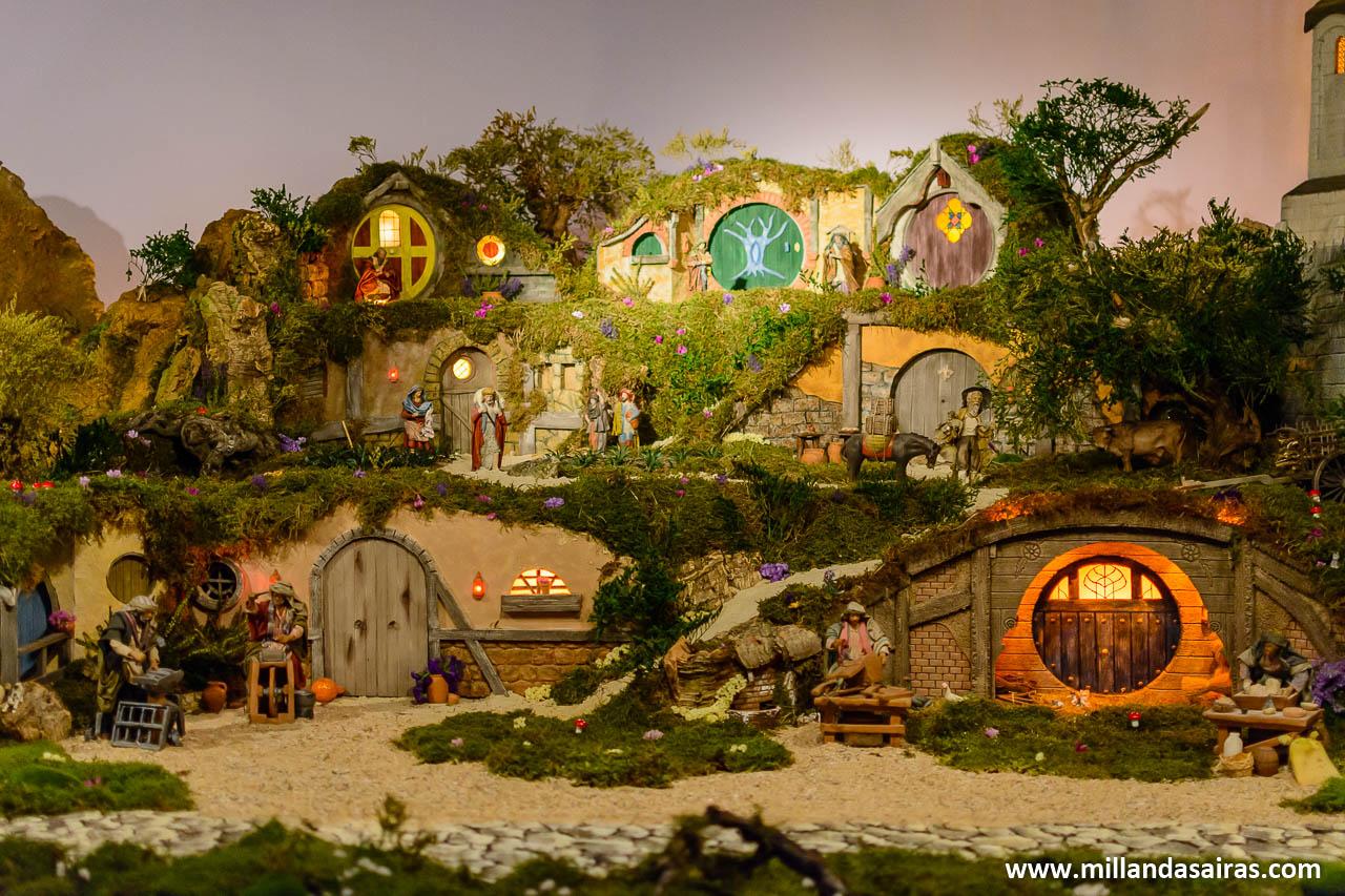 Hobbiton y Jerusalén, ciudades hermanadas