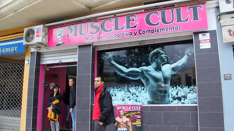 muscle cult1