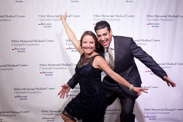 White Memorial Medical Center Charitable Foundation Gala 2015