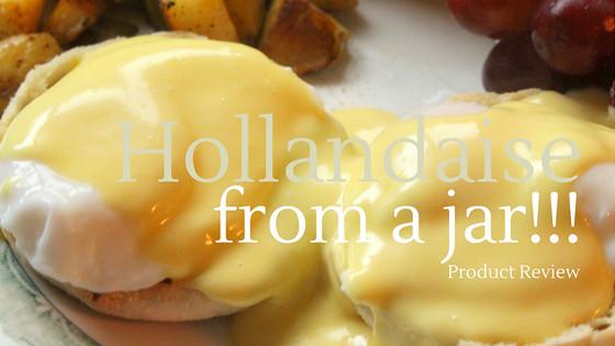 PC Memories Of Eggs Benedict Hollandaise Sauce Product Review