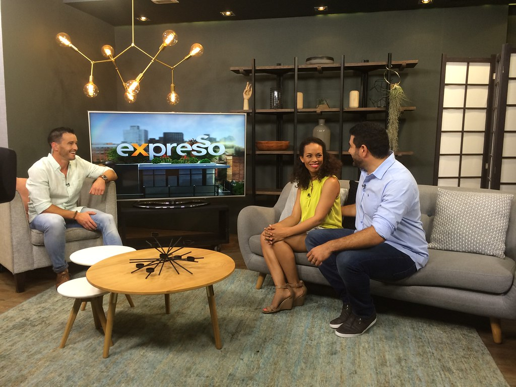 Expresso Show- Romantic Couple Destinations.