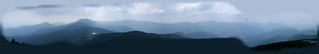 Mount Mitchell View | by mindfrieze