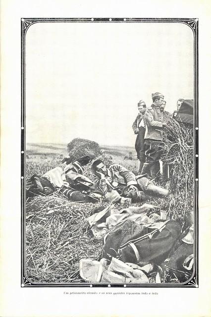 Ilustração Portugueza, nº 456, 1914 - 22