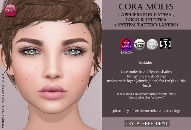 Cora Moles