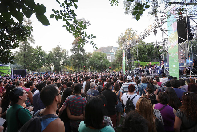 II Festival Migrantes 2016