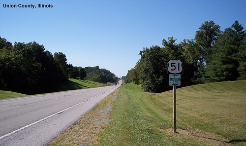 Union County IL