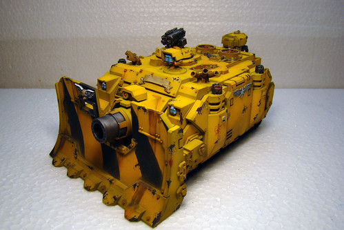 WH40K - Imperial Fist