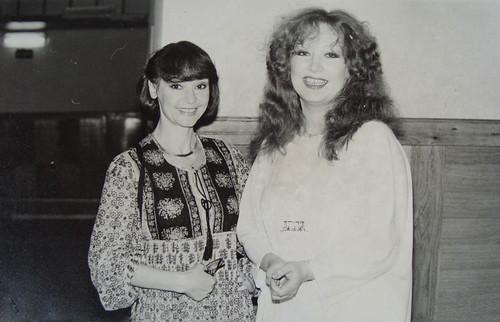 Marina Voica si Alla Pugaciova
