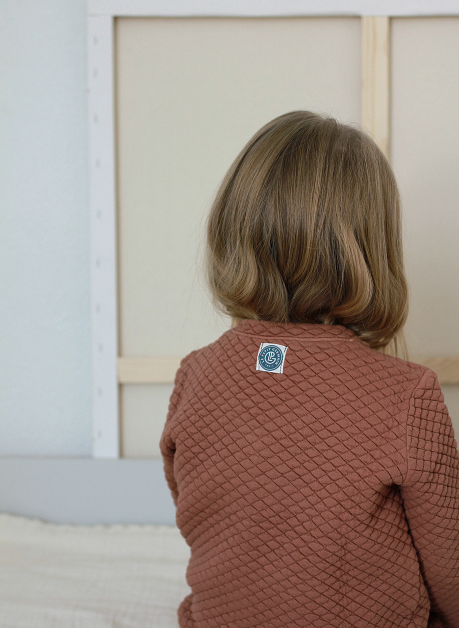 The wonderful French children's clothing line,Le Petie Germain | AMM blog
