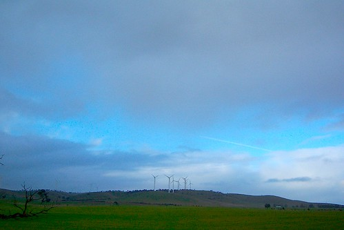 Ararat Australia  city photo : Wind Turbines Ararat, Victoria Australia | I took a drive ...