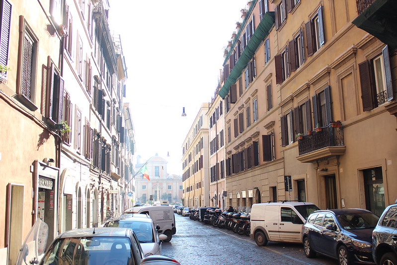 Rome / etdrysskanel.com
