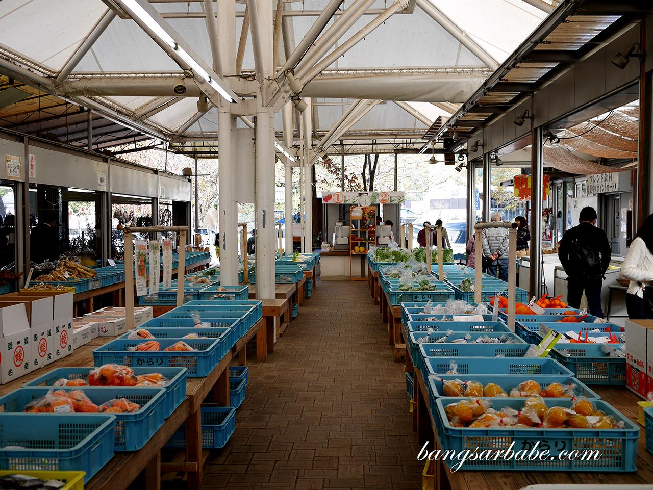 Karari Farmers Market