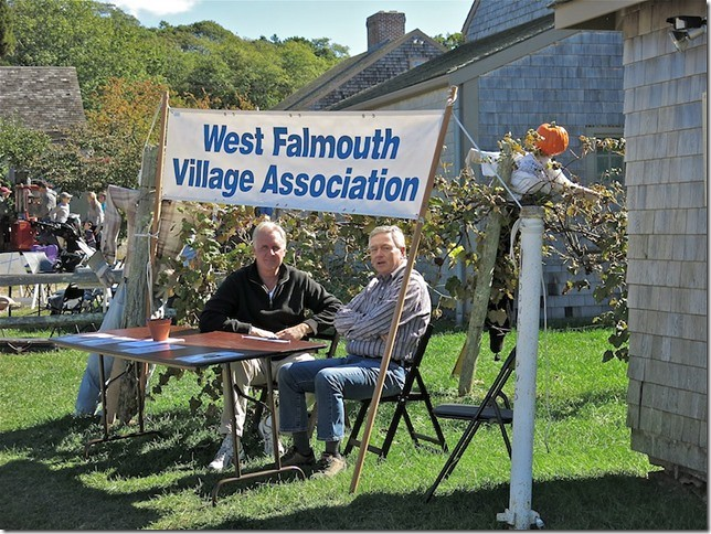 2014 West Falmouth Day