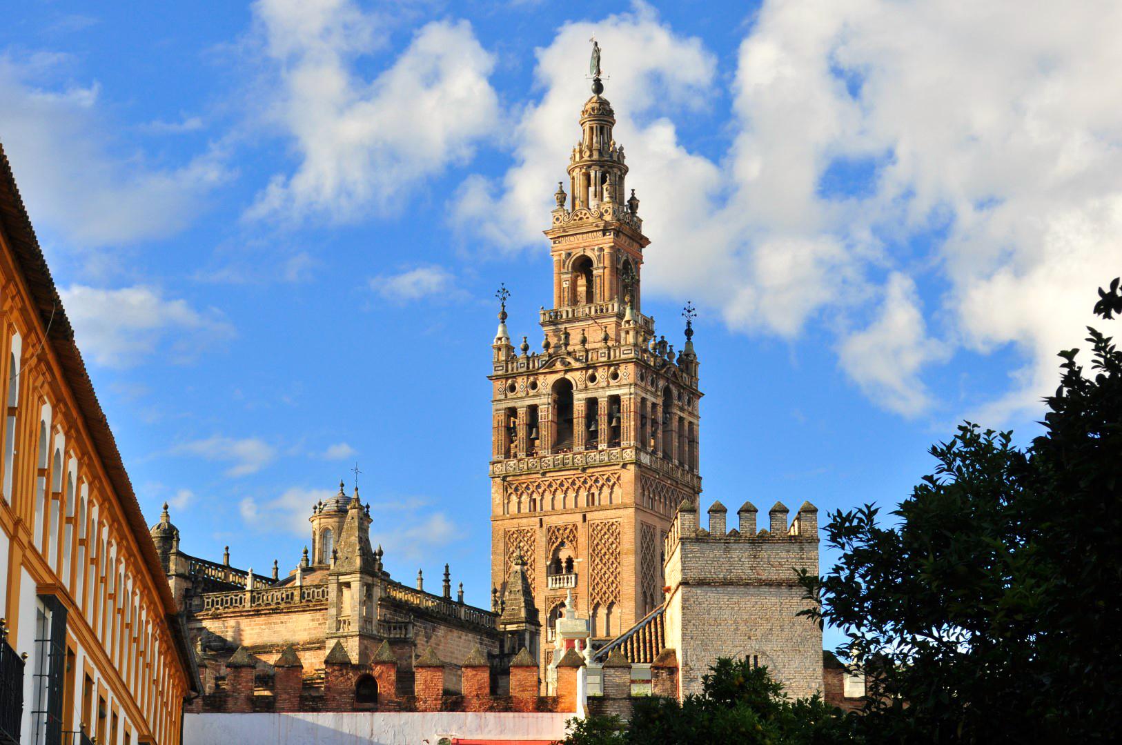 Qué ver en Sevilla, España - What to see in Sevilla, Spain qué ver en sevilla - 30706402753 0d7b103b78 o - Qué ver en Sevilla