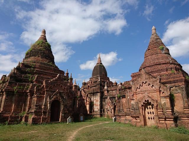 Windo Temple, Bagan