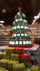 Pellegrino Christmas tree