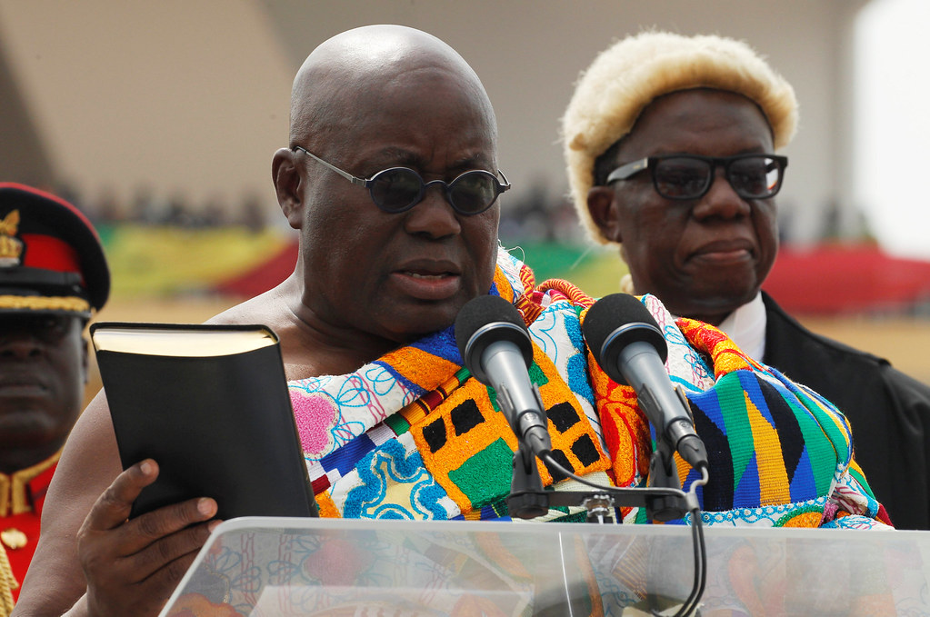 Image result for akufo addo