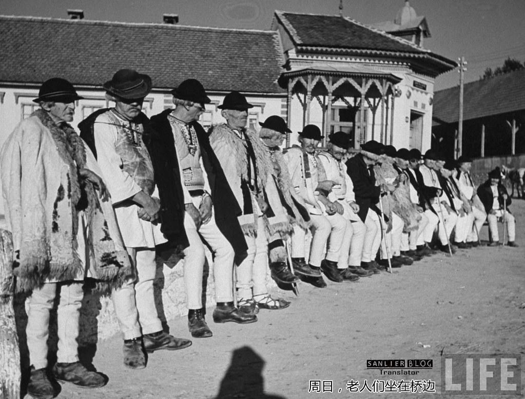 1938年罗马尼亚15