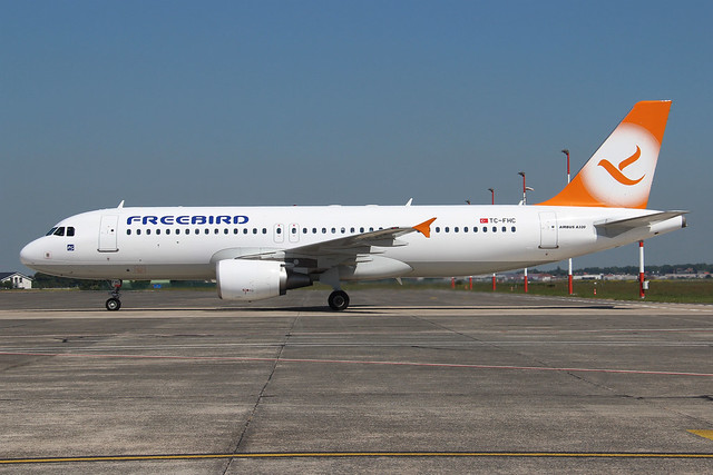 A320 TC-FHC 300615